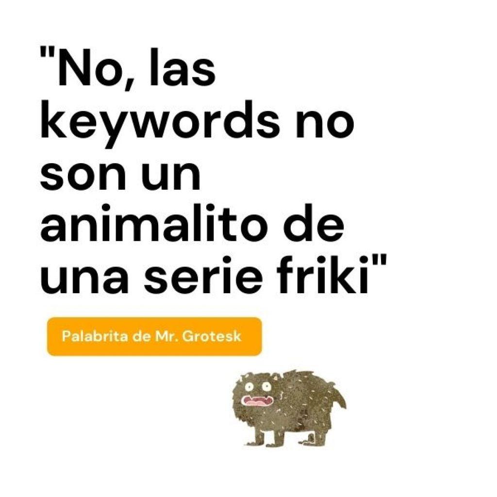 Guía SEO by Mr. Grotesk. Agencia de Publicidad y Marketing.
